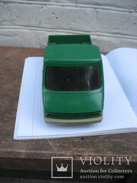 Вантажний авт.Fiat 242 м 1*25, фото №2