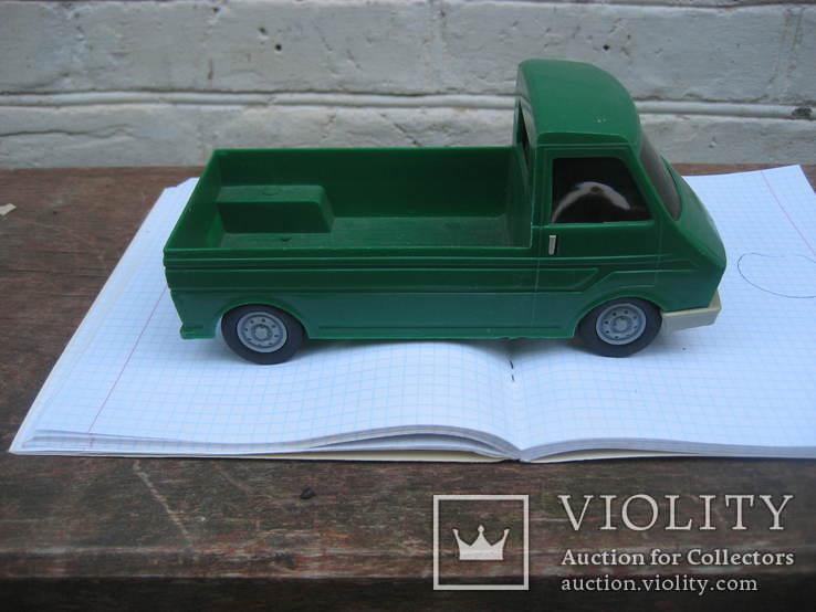 Вантажний авт.Fiat 242 м 1*25, фото №4