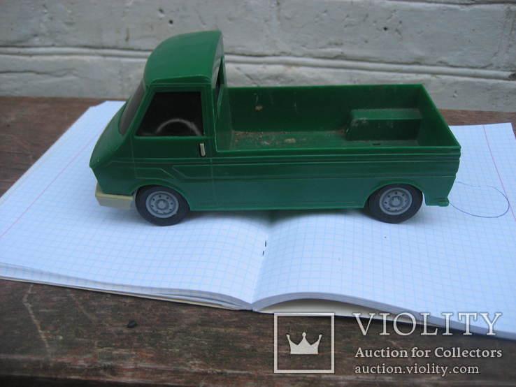 Вантажний авт.Fiat 242 м 1*25, фото №5