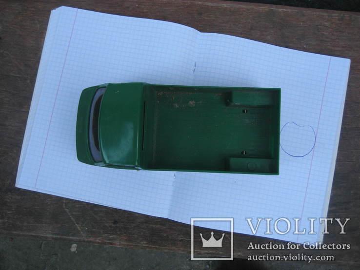 Вантажний авт.Fiat 242 м 1*25, фото №6