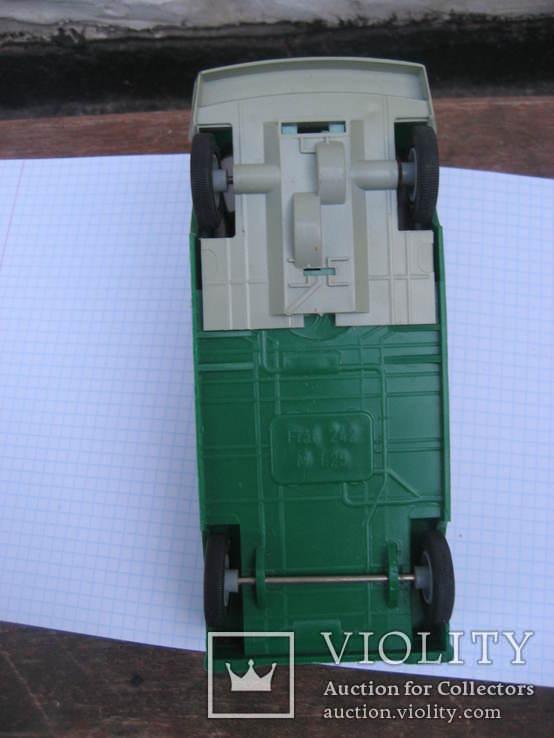 Вантажний авт.Fiat 242 м 1*25, фото №7