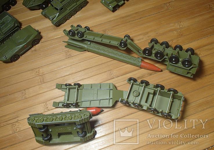 Военная техника ТПЗ СССР, фото №12