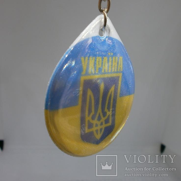 Брелок Украина, фото №2