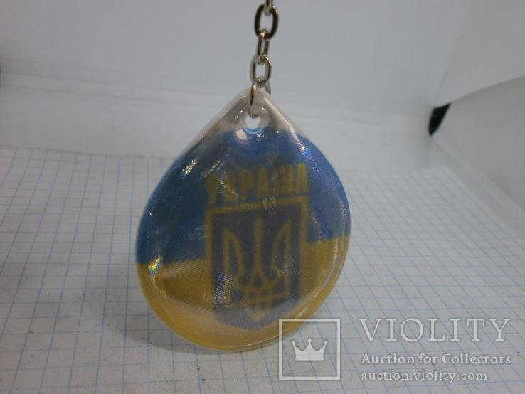 Брелок Украина, фото №5