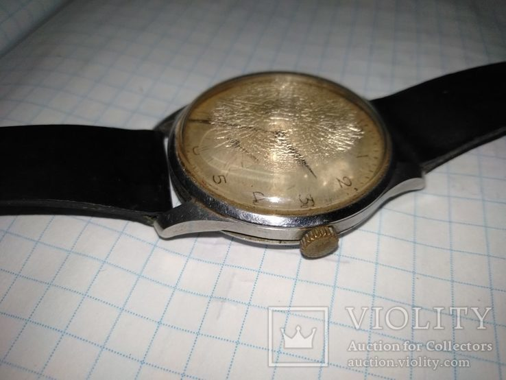 Часы IWC оригинал. Швейцария., фото №2
