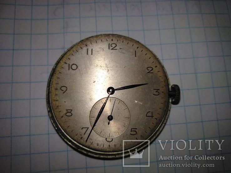 Часы IWC оригинал. Швейцария., фото №7