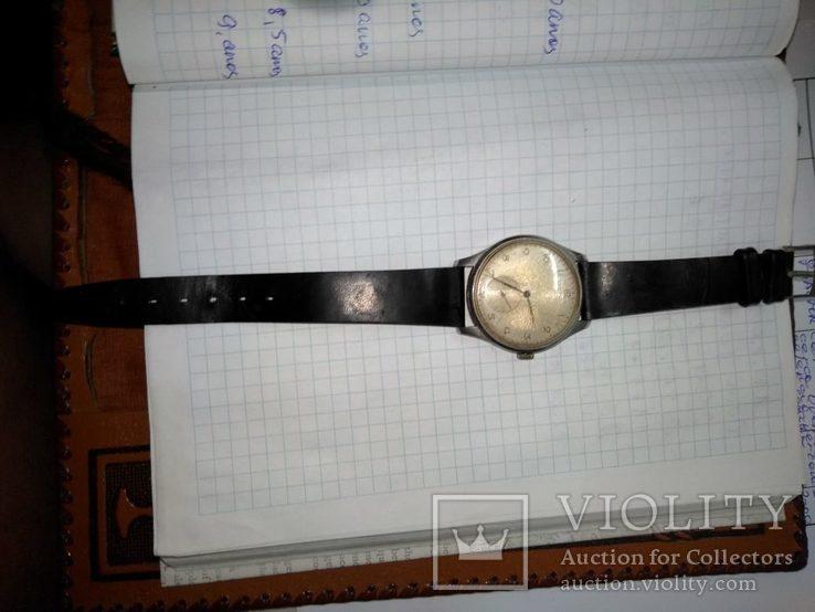 Часы IWC оригинал. Швейцария., фото №10
