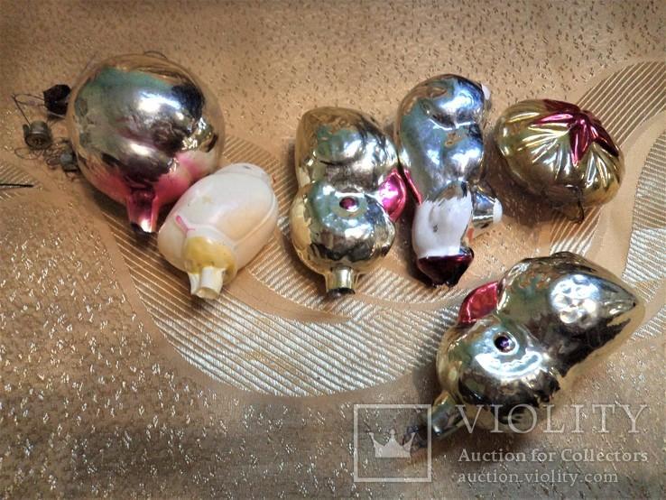 Елочные игрушки, фото №3