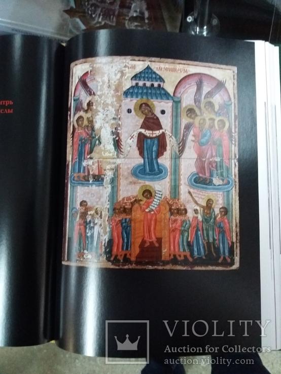 Покров Богородиці.Українська середньовічна іконографія., фото №4
