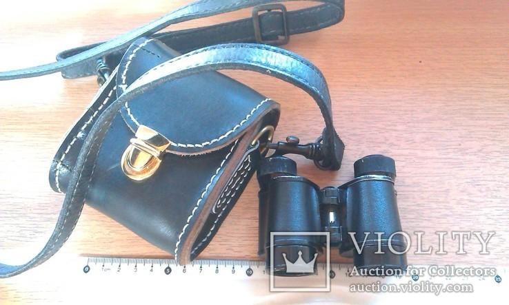 Компактный бинокль meopta   4 - 20, фото №3
