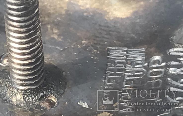 Орден отечественной войны 2 степени Перечекан «Монетный Двор», фото №11
