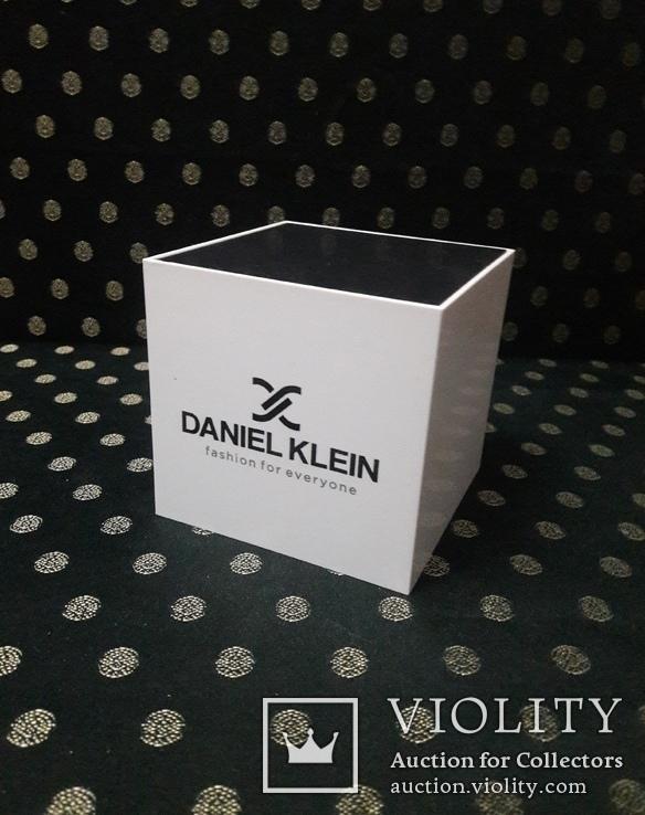 Коробка от часов Daniel Klein, фото №2