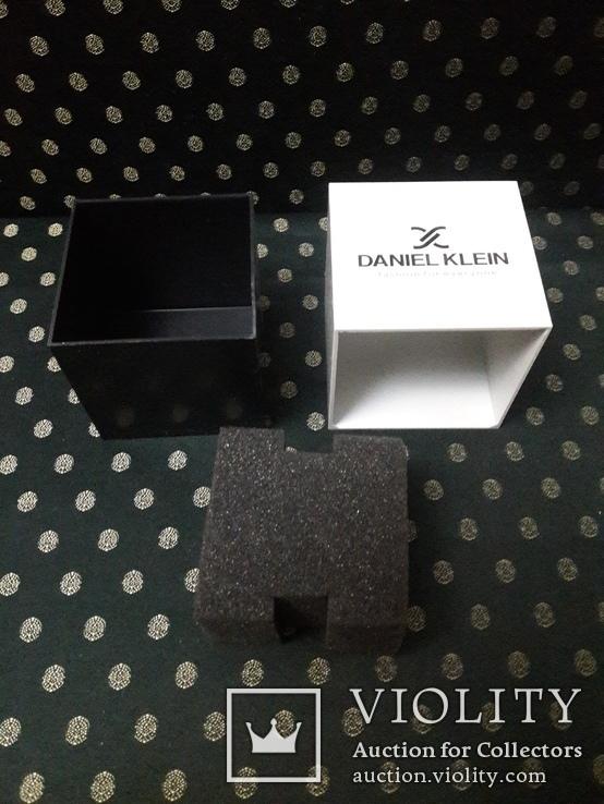 Коробка от часов Daniel Klein, фото №6