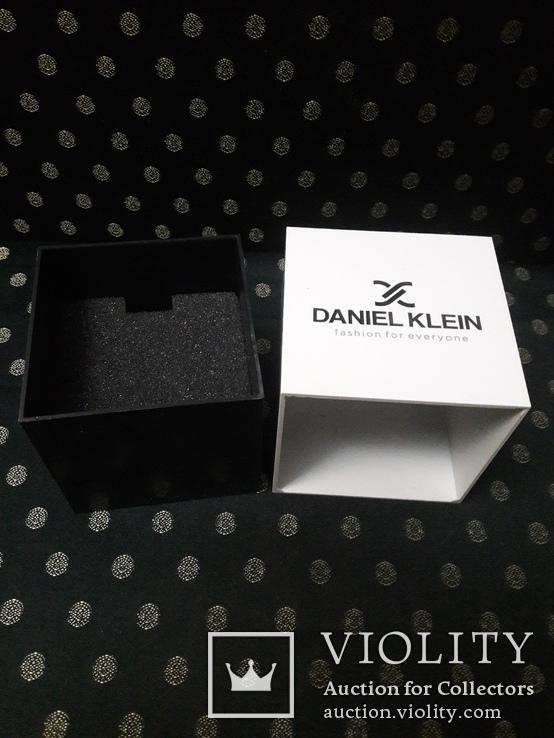 Коробка от часов Daniel Klein, фото №7