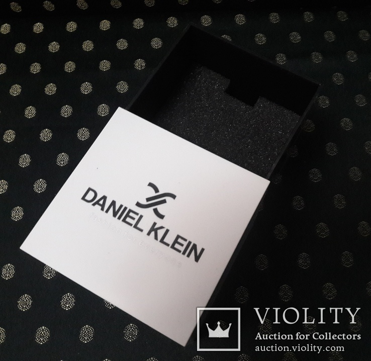 Коробка от часов Daniel Klein, фото №8