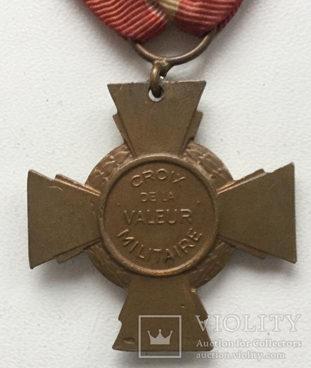 Франция. Крест воинской доблести.