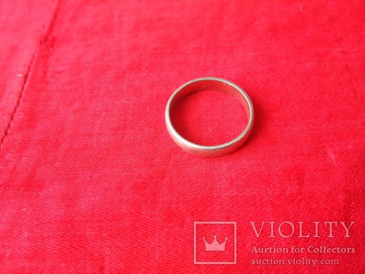 Кольцо, фото №5