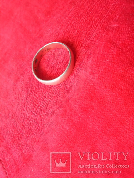 Кольцо, фото №6