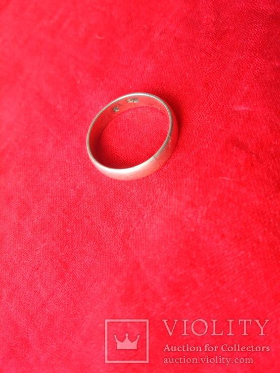 Кольцо, фото №8