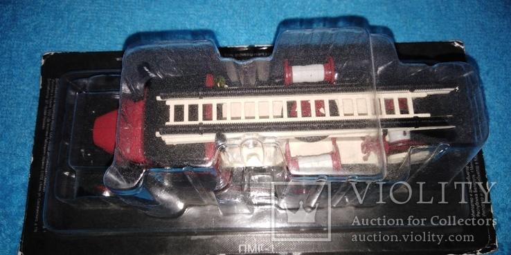 ПМГ-1 (ГАЗ АА), фото №6