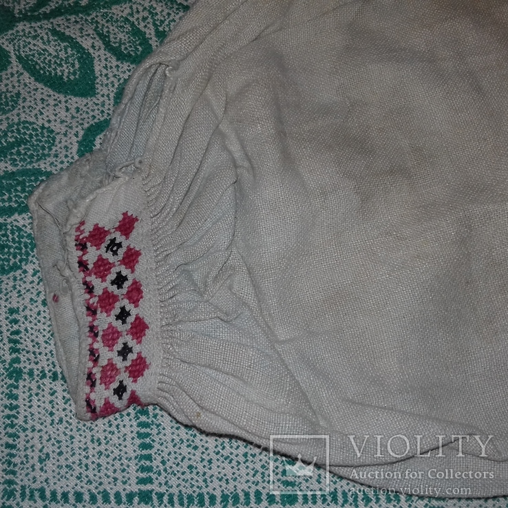 Сорочка жіноча Овручский район, фото №3