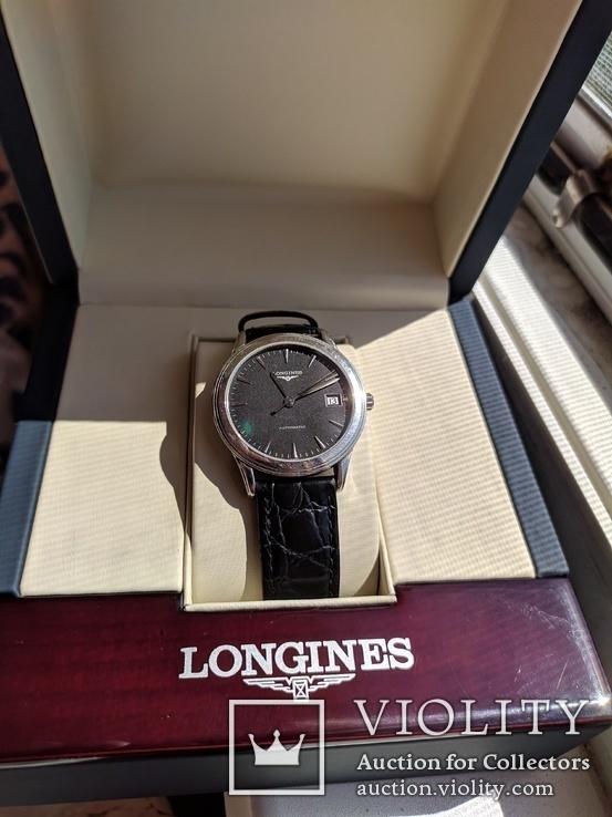 Longines Flagship  L 619.2