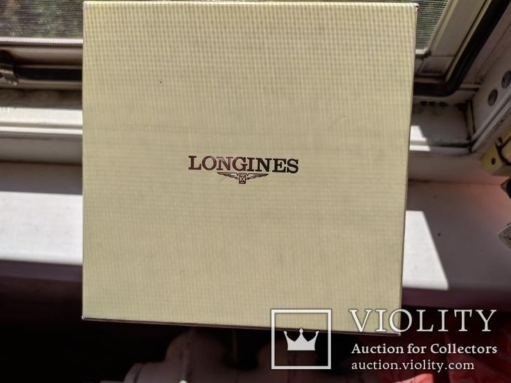 Longines Flagship  L 619.2, фото №8