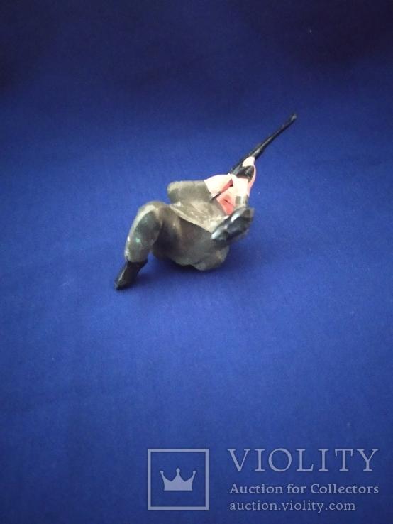 Солдат ГДР, фото №3