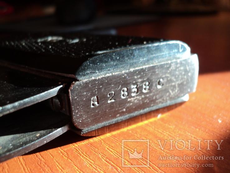 Стартовый пистолет СССР., фото №5