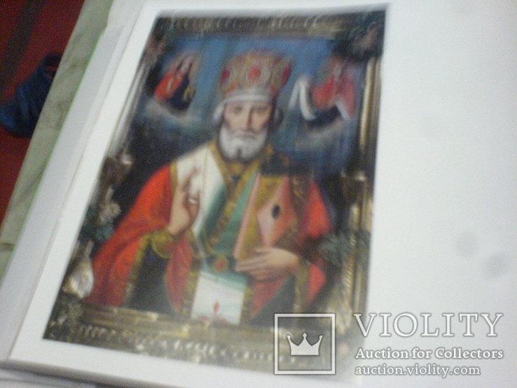 Украинска ікона Слобода Борисівка Ікона, фото №8