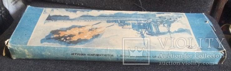 """Модель """"Крейсер Аврора"""". СССР, фото №8"""
