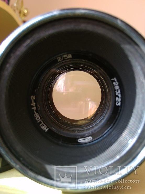 Геліос-44-2, фото №7