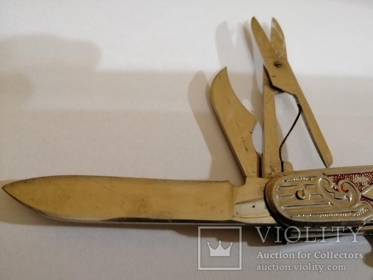Ворсма 6 предметов ц7р35к, фото №5