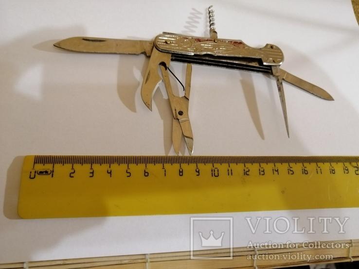 Ворсма 6 предметов ц7р35к, фото №7
