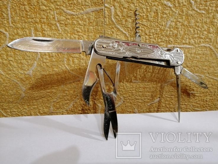 Ворсма 6 предметов ц7р35к, фото №12