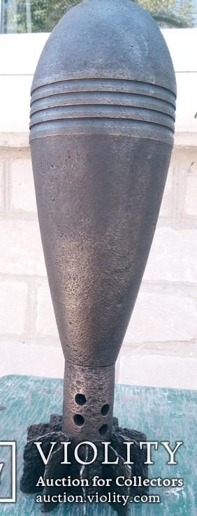 ММГ мины 82 мм(Вторая Мировая), фото №2