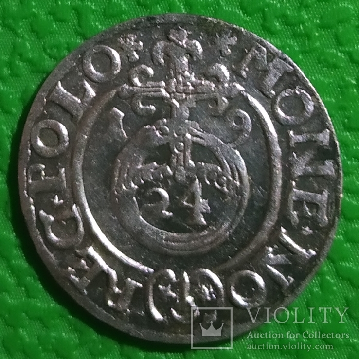 Полторак 1619 року