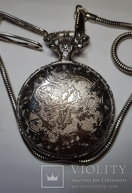 Часы ROMANO Antimagnetic, фото №5