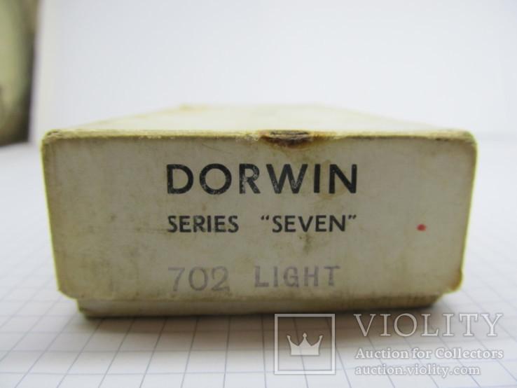 Дротики для дартс в родной коробке, Англия, фото №7