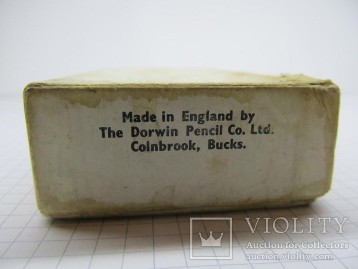 Дротики для дартс в родной коробке, Англия, фото №8