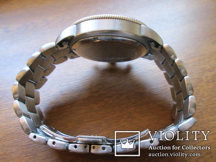 Швейцарские часы FACONNABLE Хронограф  Новые(не ношенные), фото №5