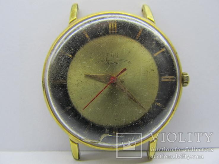 Часы Луч, AU-20, мех. 2209