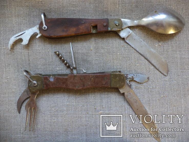 Ножики складні СРСР, фото №3