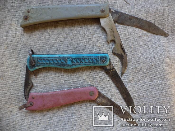 Ножики складні СРСР, фото №4