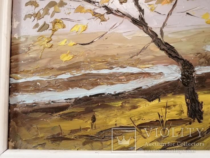 Картина Осінь, фото №7