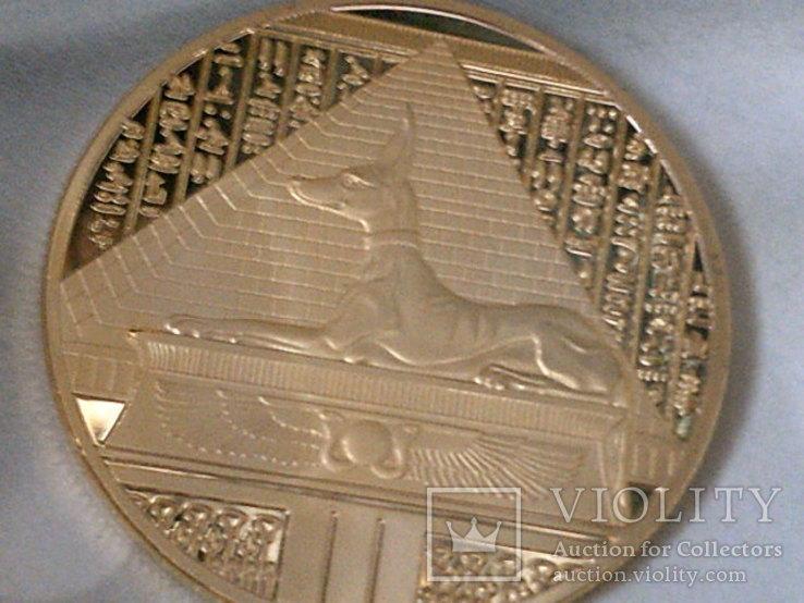Анубис - египетский миф, фото №7