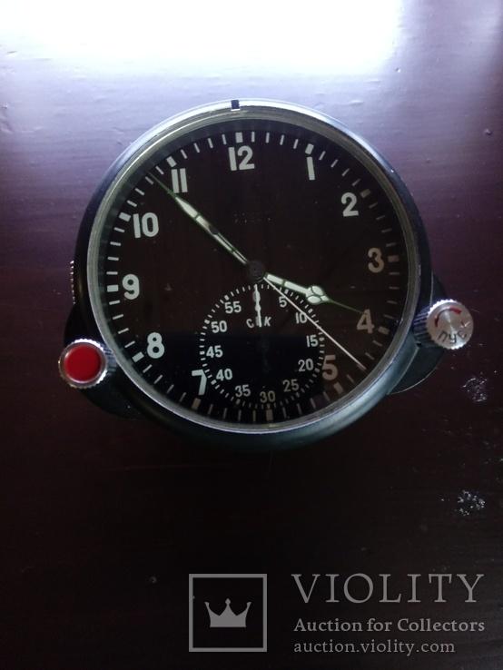 Часи приборниє ЧС 123