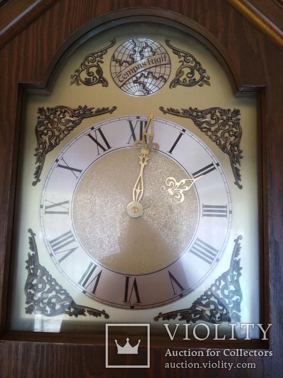 Годинник Hermle, фото №6