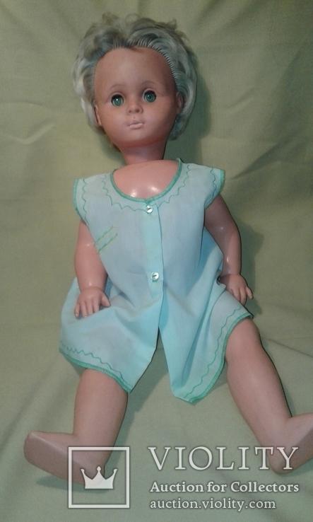 Кукла Германия?