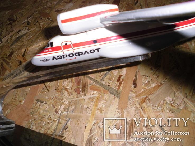 АН-74  72901 , со стола генерального конструктора, фото №6